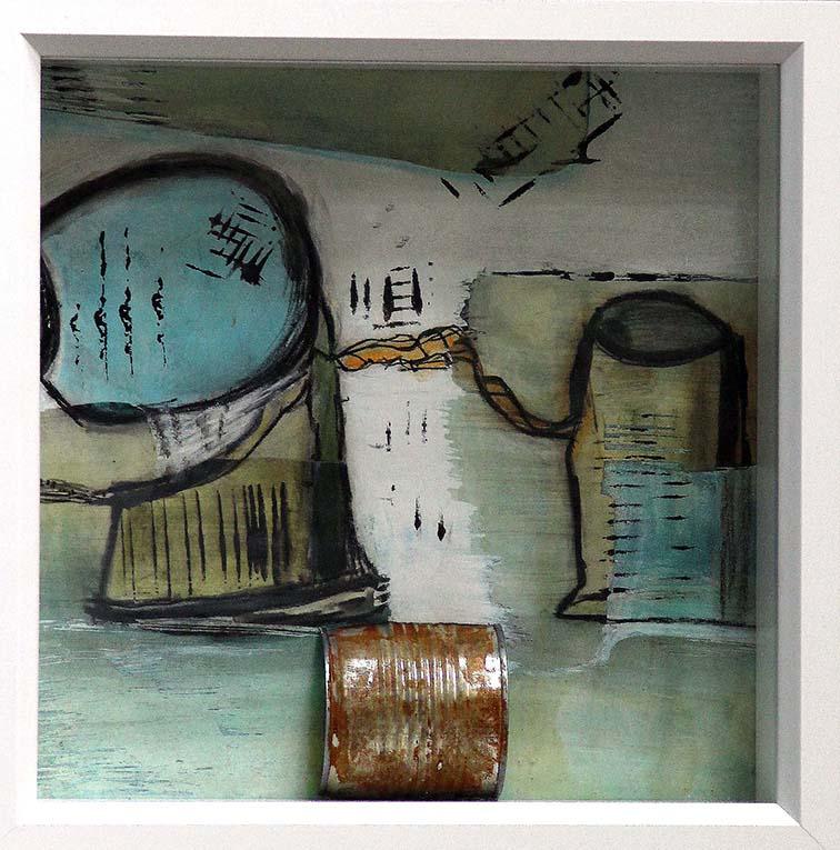Marlies Meier-Freuken Malerei 8