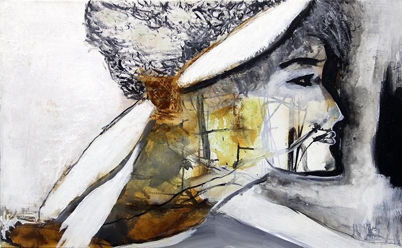 Kunst von Renate Squarr 6