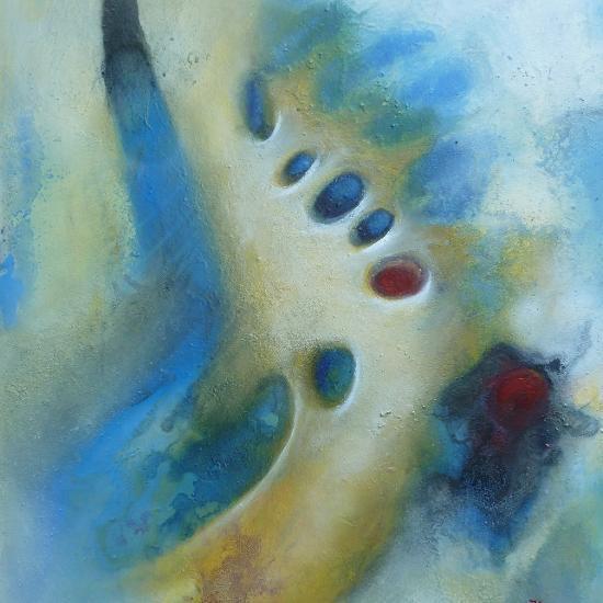 Kunst von Ulla Kemper 4
