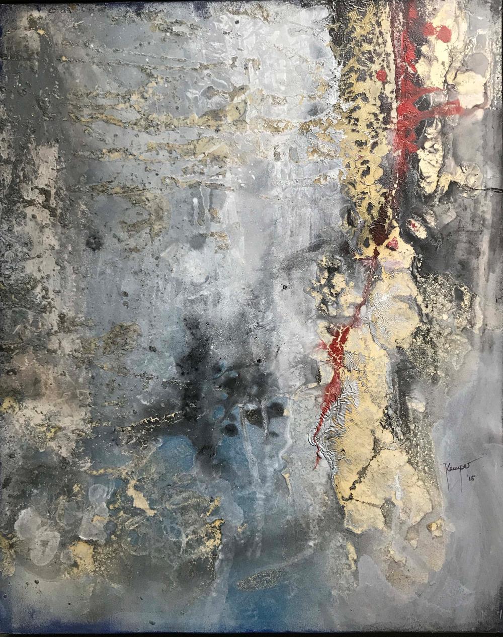Kunst von Ulla Kemper 3