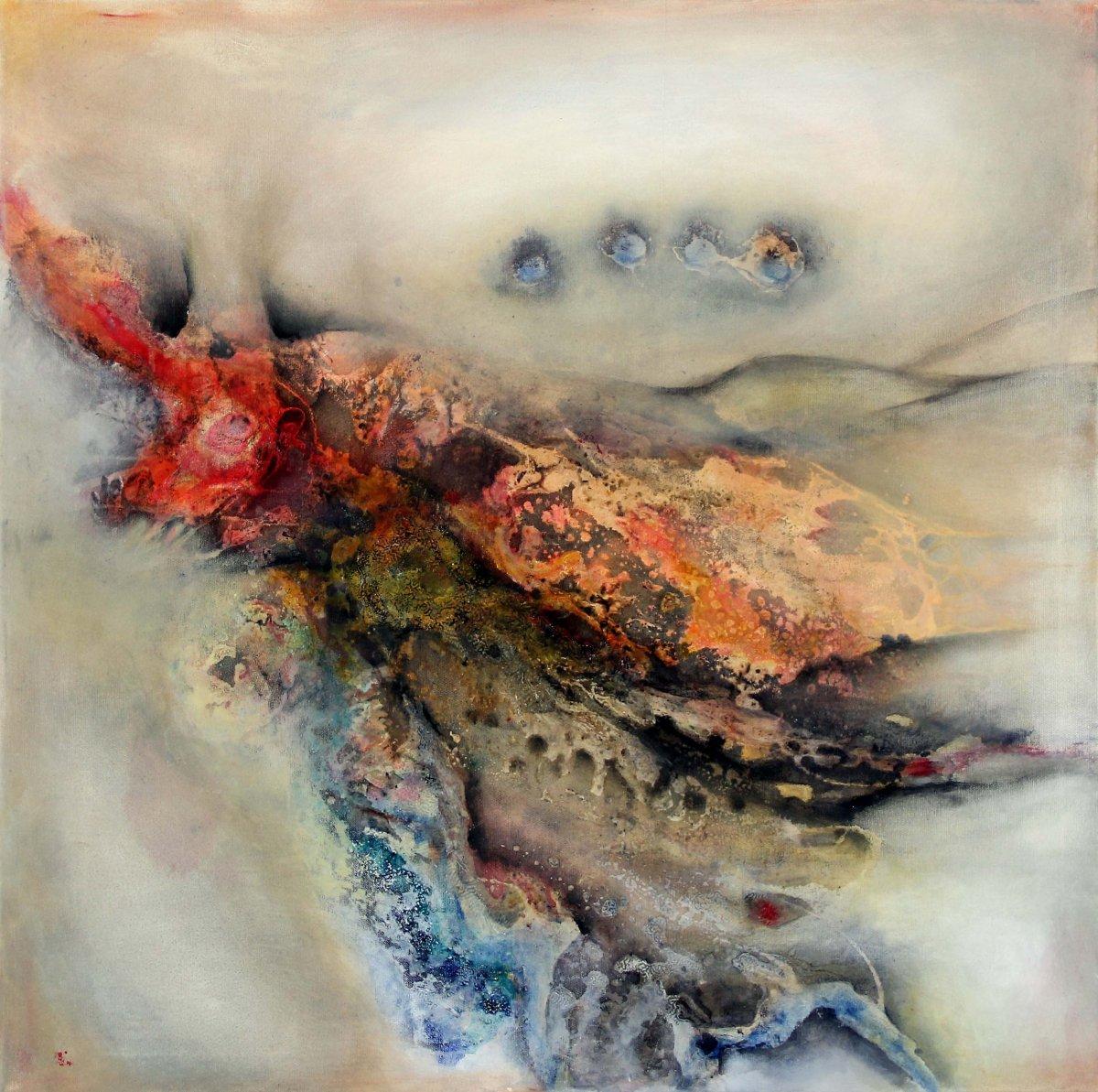 Kunst von Ulla Kemper 6