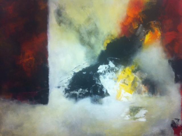 Marlies Meier-Freuken Malerei 7