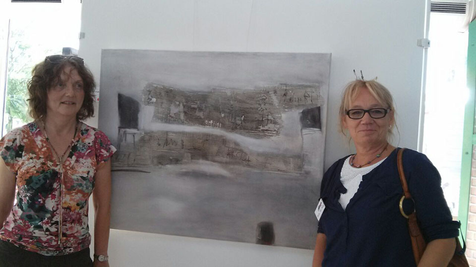Marlies Meier-Freuken Malerei 5