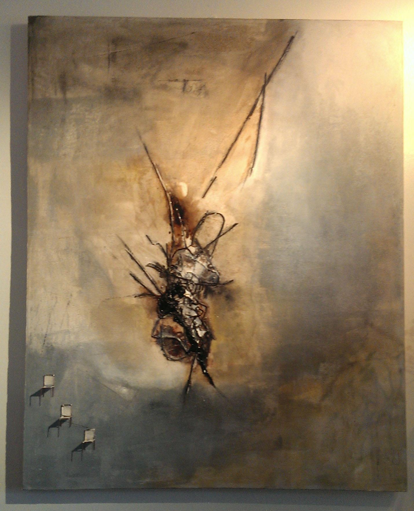 Marlies Meier-Freuken Malerei 4