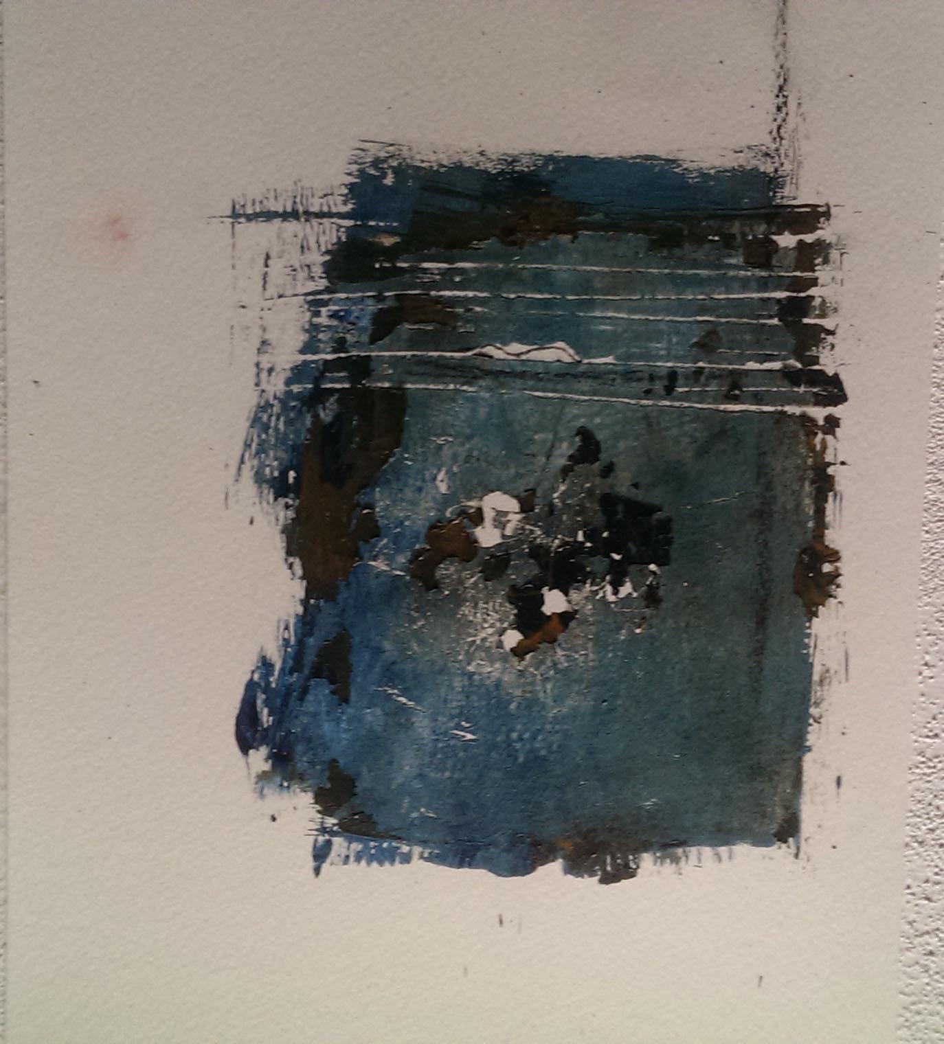 Marlies Meier-Freuken Malerei 3