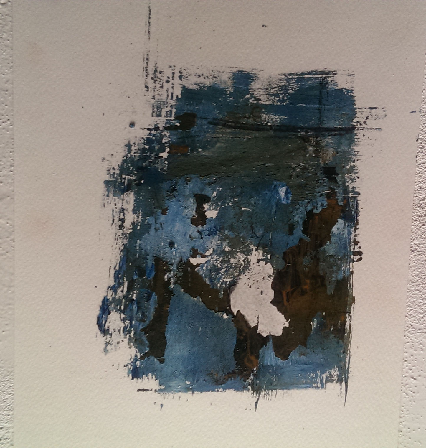 Marlies Meier-Freuken Malerei