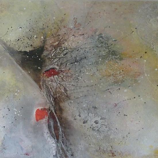Kunst von Ulla Kemper 8