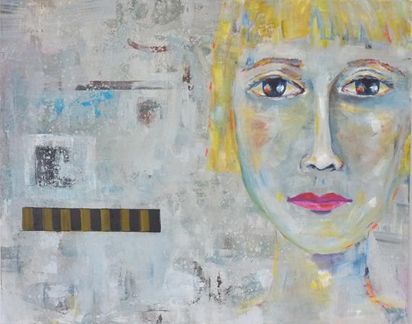 Kunst von Renate Squarr 1